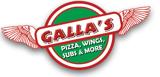 Galla\'s Pizza & Wings