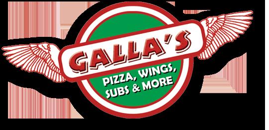 Galla\'s Pizza & Wings